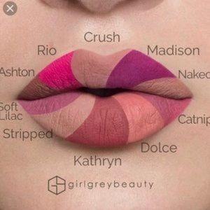 Anastasia Beverly Hills Makeup - NIB Anastasia Beverly Hills Liquid Lipstick POET